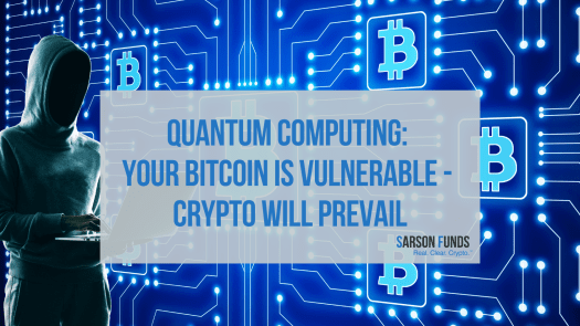 Quantum Computing Poses a Serious Threat to Bitcoin, but the ecosystem will prevail