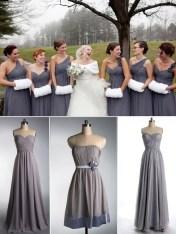 adult bridesmaid inspiration