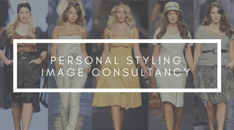 Fashion and Personal Styling Services in London