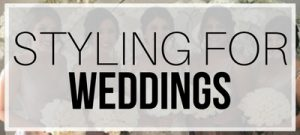 wedding stylist and planning-in London