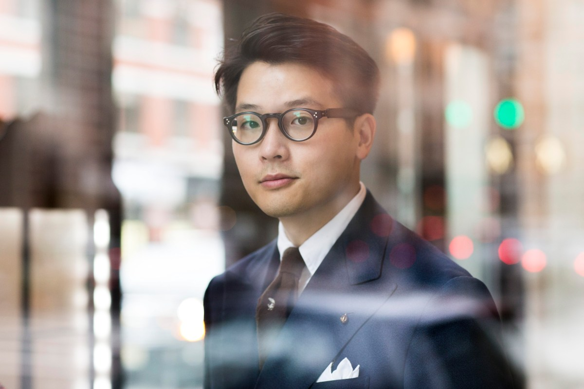 An Interview With Mark Cho – a Face of Modern Menswear.