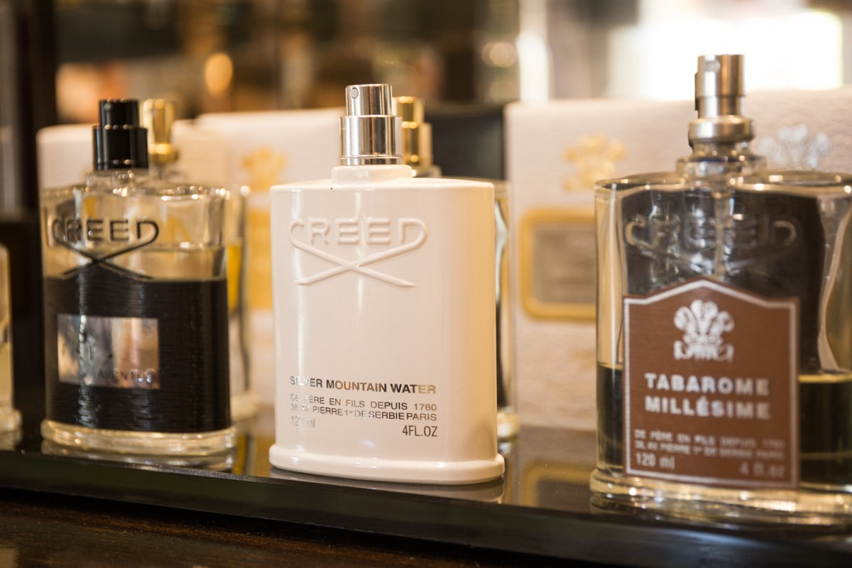 An Introduction to Men's Fragrance – The Best in Class.