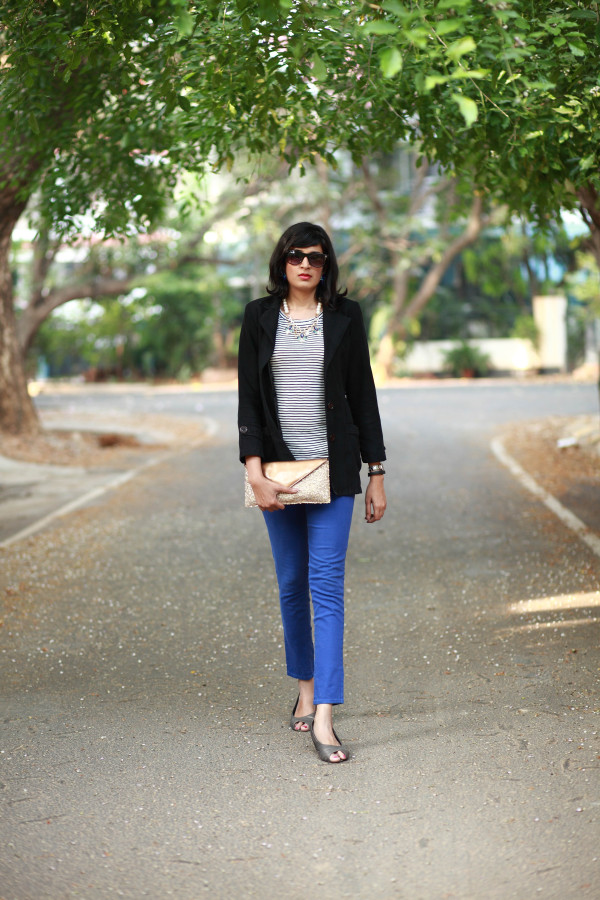 How to Dress Like a Parisian Model