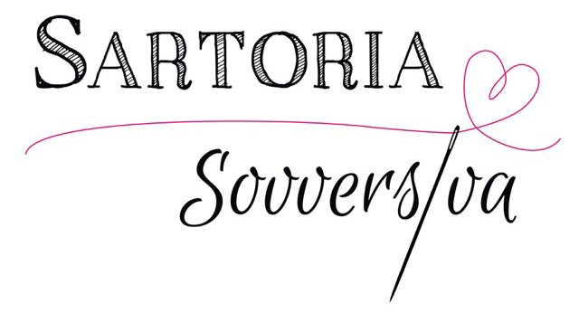 sartoriaSlogo