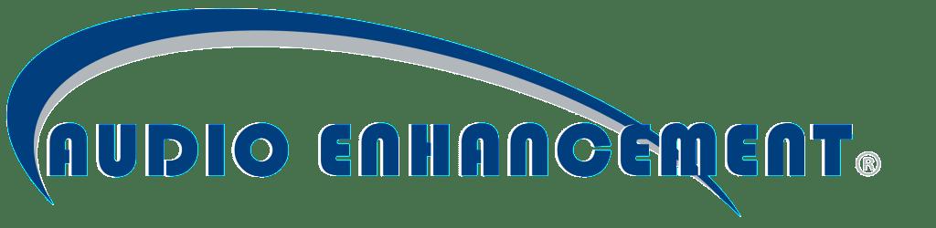 Audio Enhancement Logo V2014 Plain-01