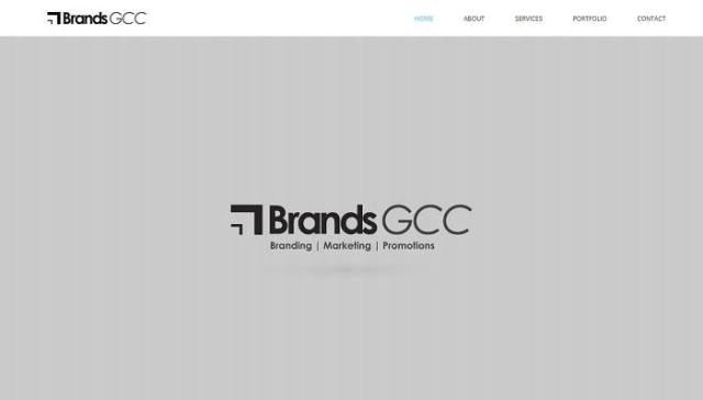 Brands GCC