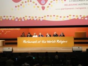The plenary