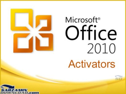 MS Office 2010 Activator Free Download