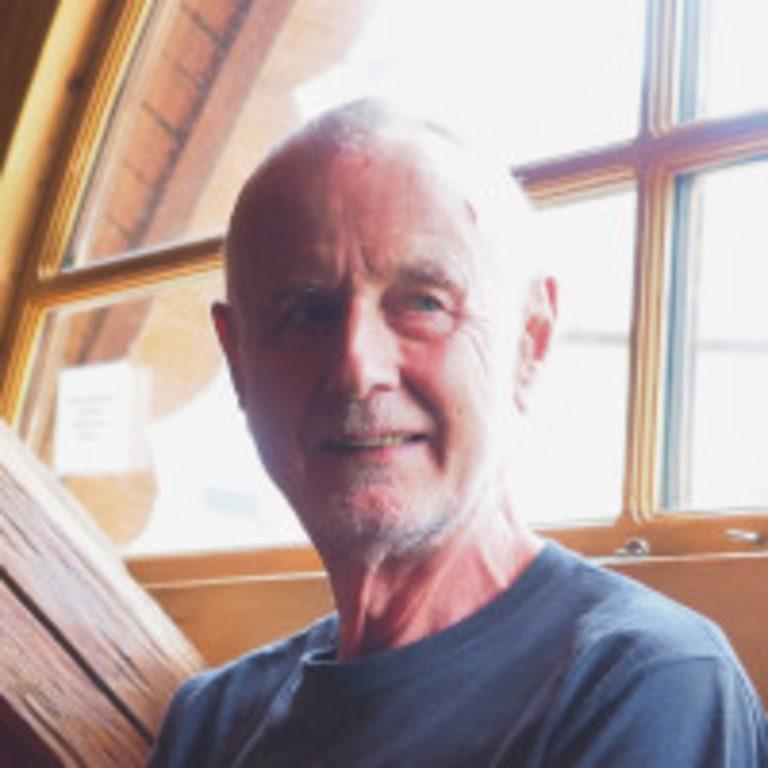 Michael Luetchford – 5. přednes – Sesshin / Skála u Humpolce / 07/2021 (anglicky)