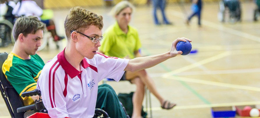 South Africa Sport Association for the Physically Disabled