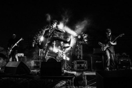 KingHowl-live-nuraghe-cuccurada-mogoro