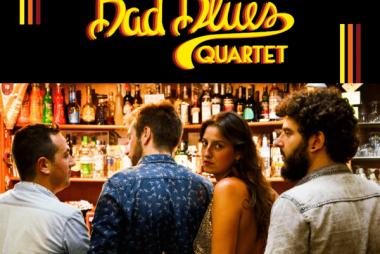 Bad Blues Quartet