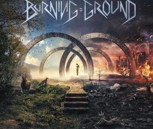 Burning ground - last day of light - 2017 - sa scena sarda - davide cuboni
