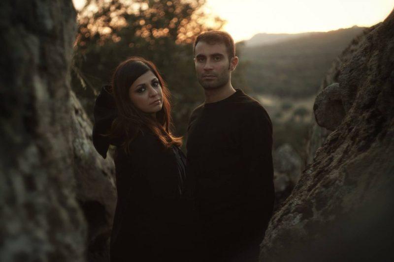 Natascia Talloru e Mauro Medde - Ilienses - Civitates BArbariae - Gianfranco Delussu - sa scena sarda - Simone La Crose