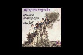 la metamorfosi - 1979 - jukebox al carbone - carbonia - la mansarda dischi - sa scena sarda - 1979