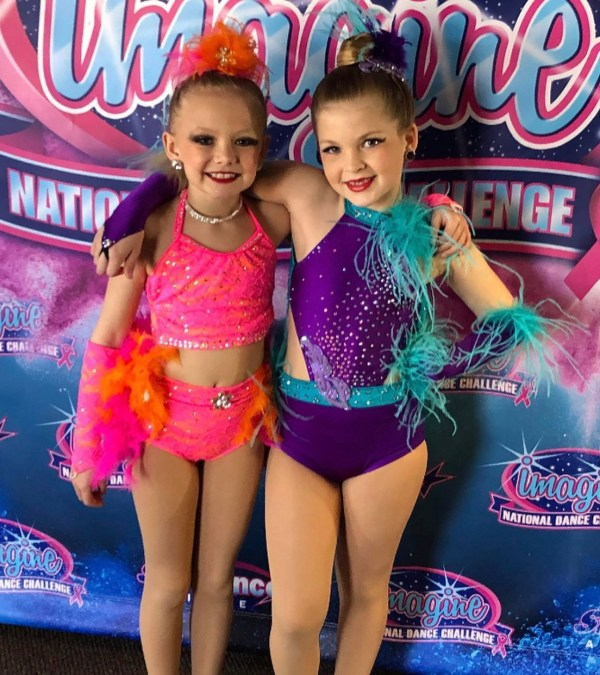 Sas Dance Supply Custom Dancewear