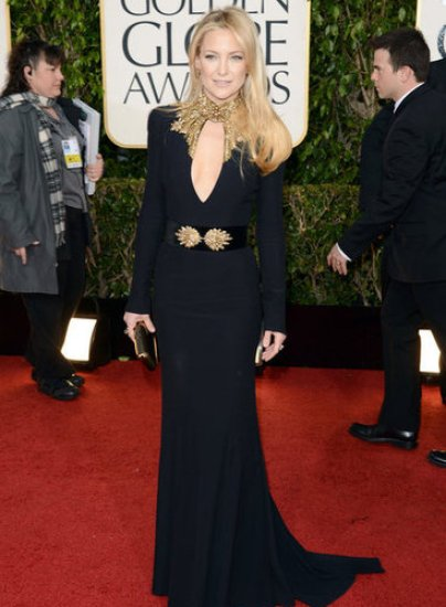 Golden Globes Kate Hudson