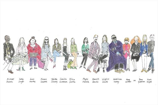 GraceCoddington sketches