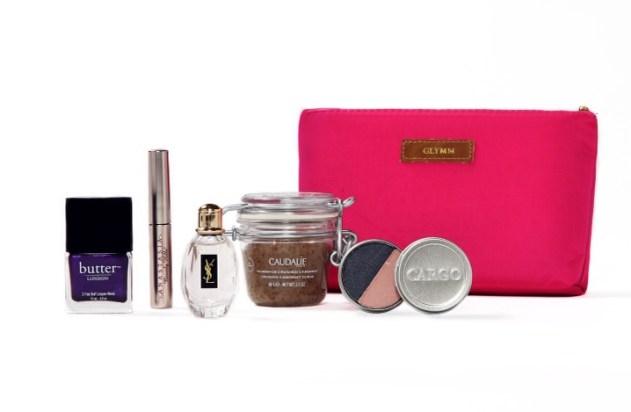 Glymm Beauty Box