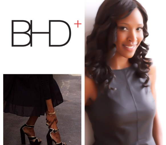 BHD Woman of the Week - Sasha Exeter