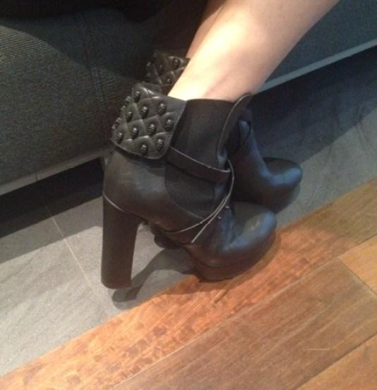 Rudsak Bennina Boot