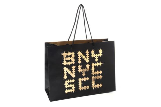 BNYSCC Sagmeister & Walsh Shopping Bags