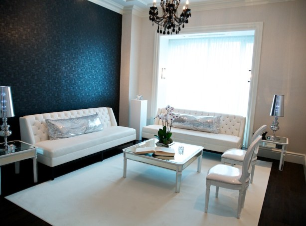 Swarovski Fashion Suite Lounge