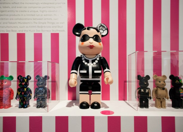 It's Not A Toy Exhibition1