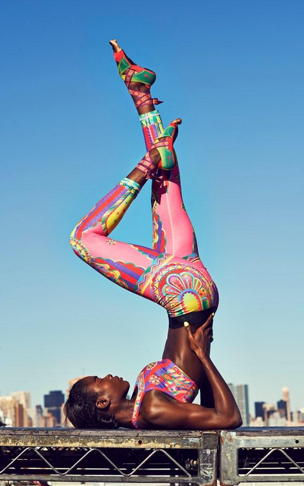 Nike Magical Kaleidoscope Tights