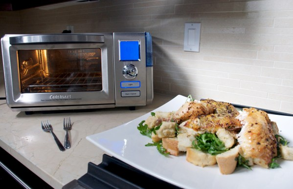 Cooking With Cuisinart