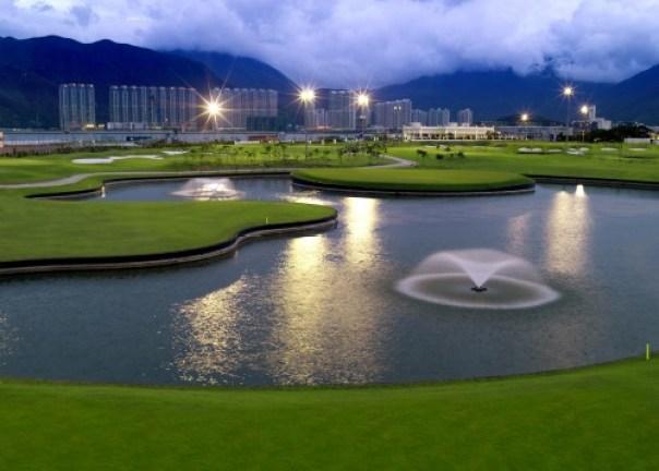SkyCity Nine Eagles Golf Course