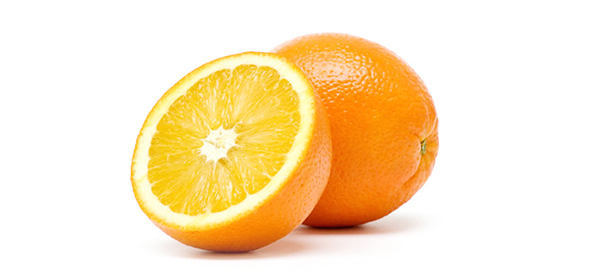 Orange Peel Scrub