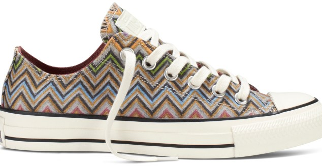 Converse Chuck Taylor All Star Missoni