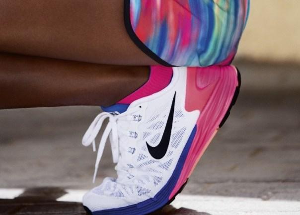 Nike Lunar Glide 6 Women