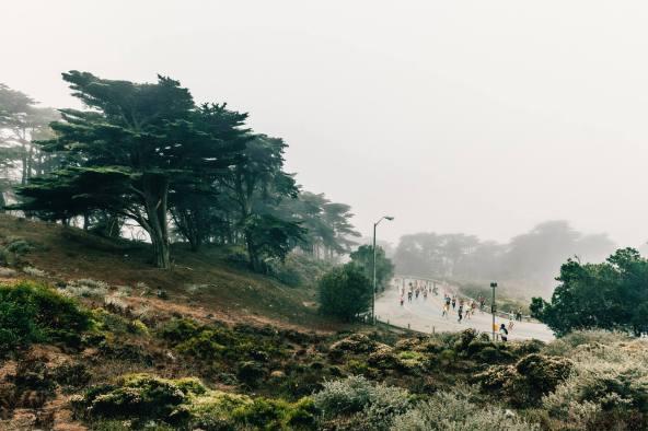 Nike Women's Half Marathon San Francisco