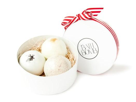Bathnogg Holiday Bath Bomb Gift Set