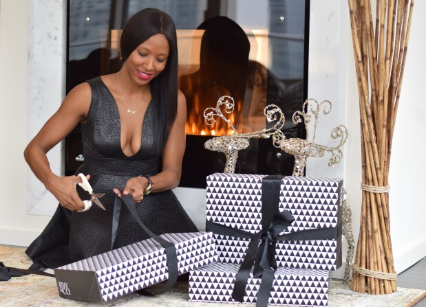 So Sasha Holiday Gift Guide For Her 2014