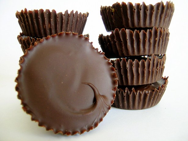 Adams Peanut Butter Cups