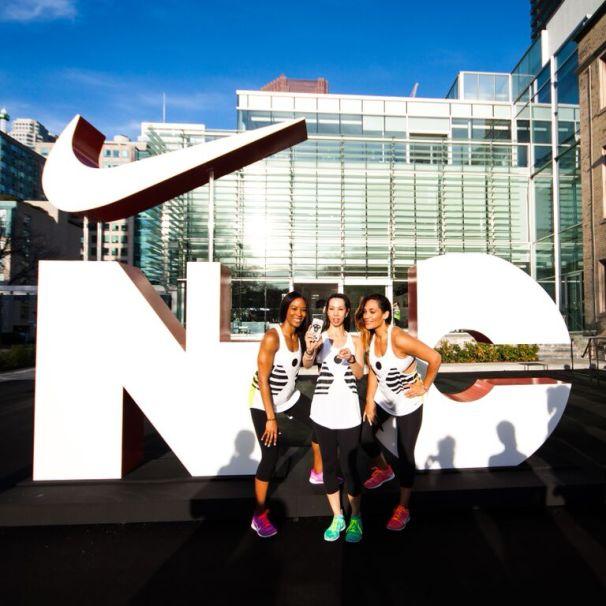 Nike Women 15k