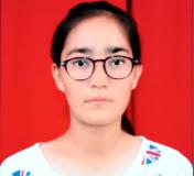 Padma Lhamo