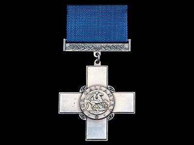 SashmanUk Medal