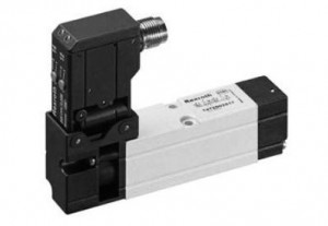 AVENTICS DIRECTIONAL VALVE CD02-AL SERIES