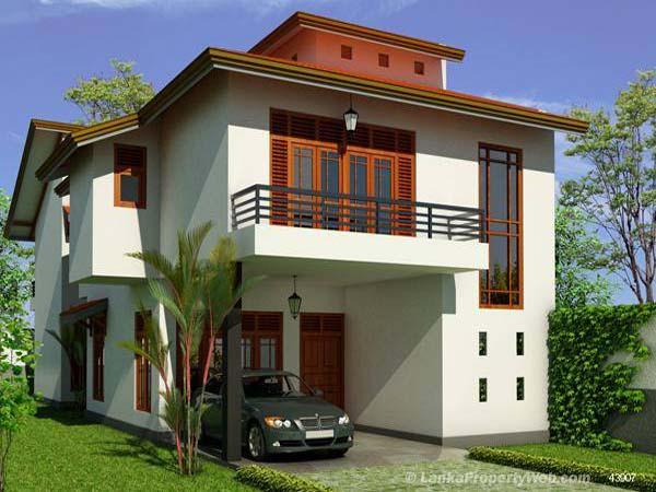 Modern House Design Dream Home Design Level 04 4