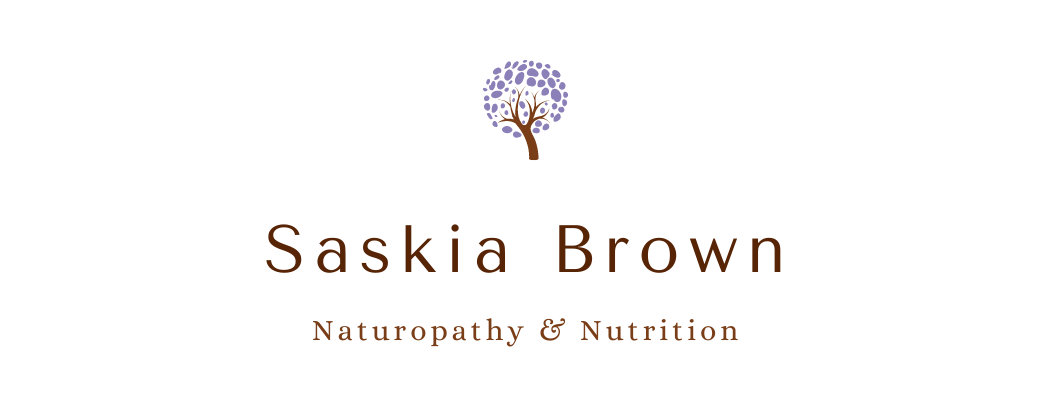Saskia Brown