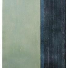 mareas vivas · solsticio de verano | 100 x 50 cm | técnicas aditivas - collagraph