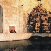 Mãe d'água · Lisboa