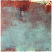 turquesa | 38 x 38 cm | edición 30 ejemplares + 1P.A.
