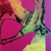 detalle | grabado bajo luz roja · presentado en la sala Eros | 4 x 8 metros