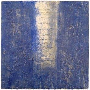 Ibn Zaydum I   56 x 56 cm   edición 10 ejemplares + 1P.A.