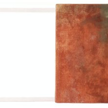 Cala Pregonda 02 | plegado | 25 x 100 x 4 cm